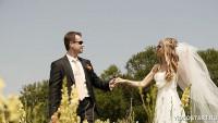 Свадьба в Осколе - Константин Анна