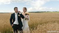 Дима и Дина - Свадьба в Губкине - 2012 год