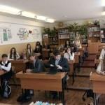 Выпускники 2013 г. Губкин