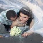 свадьбы в Губкине фото