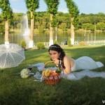 Фото свадьбы Белгород