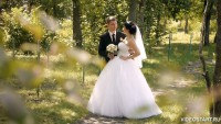 Стас и Дарья - видеоролик август 2013