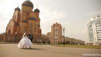 Видеооператор на свадьбу в Старом Осколе
