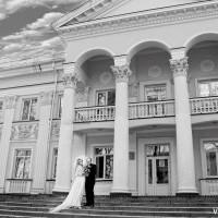 Свадебные фото Губкин