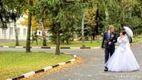Видео свадьбы в Губкине