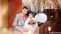 Коля и Карина свадебный клип - ноябрь 2013 год.
