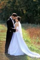 Свадебное фото г. Губкин