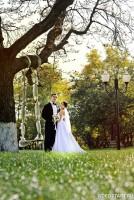 Фотки свадьбы в сентябре