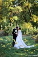 Фотосъёмка свадьбы в Губкине