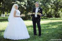 Видео фото на свадьбу в губкине
