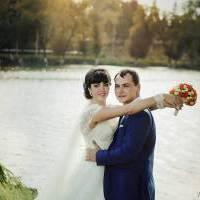 Фотограф на свадьбу в Старом осколе