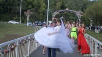 Свадебное видео Натальи и Игоря - Губкин 2015
