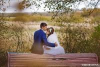 видеосъёмка свадьбы губкин