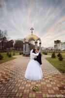 видеосъёмка свадьбы в Старом Осколе