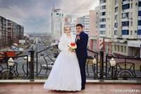 свадьба Даши и Артёма