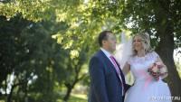 видеосъемка свадьбы губкин