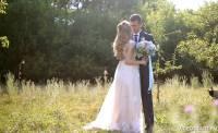 видеосъёмка свадьбы Старый Оскол