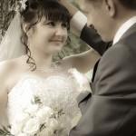 Свадьба Андрея и Натальи в Губкине - июнь 2011.
