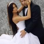 Видео съемка свадьбы Сергея и Александры в городе Старом Осколе Белгородской области.