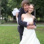 Свадьба Дмитрия и Ирины в Губкине. сентябрь 2011 год.