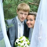 www.videostart.ru Иван и Наталия, свадьба в Старом Осколе 2011 год