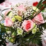 Фото свадьбы в Губкине