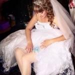 Фотосъёмка утром у невесты