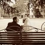 Фотосъёмка на свадьбу в Губкине, Осколе - Светлана (89045361701)