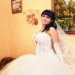 Невеста красавица!