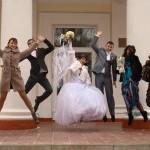 Свадебные фотки!