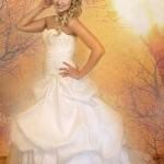 Фотосъёмка свадьбы в Губкине - Светлана (89045361710)