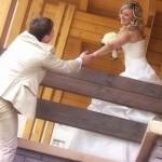 Фотосъёмка свадьбы.