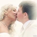 Свадьбы на фото город Губкин