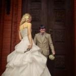 Фотосъёмка свадьбы в Губкине (89045361701)