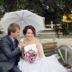 Фотосъёмка свадьбы в Губкине, Старом Осколе (т: 89045361701)
