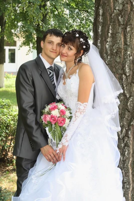 свадебный клип с знакомства