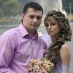 Свадьба Дмитрия и Татьяны в Губкине. 06.08.10
